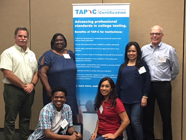 TAP-C working committee